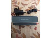 Bose sound link mini