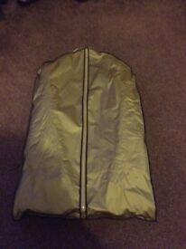 Genuine men's sheepskin jacket for sale Size 42 inch large