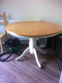 French Style Kitchen Table