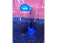 3 x Vintage Wooden Beehive Table Lamp IKEA Adjustable Desk Lamp MDF Cube Bedside Table Lamp