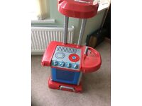 Toy kitchen only 5£