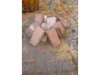 Brick Paviours for sale