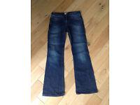 Tommy Hilfiger woman jeans