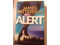 Alert - James Patterson
