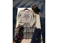 Mini Boden girls outfit