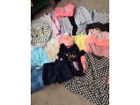 Very Large aged 2-3 clothing bundle