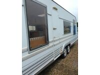 23foot tabbert deluxe very clean inside and out