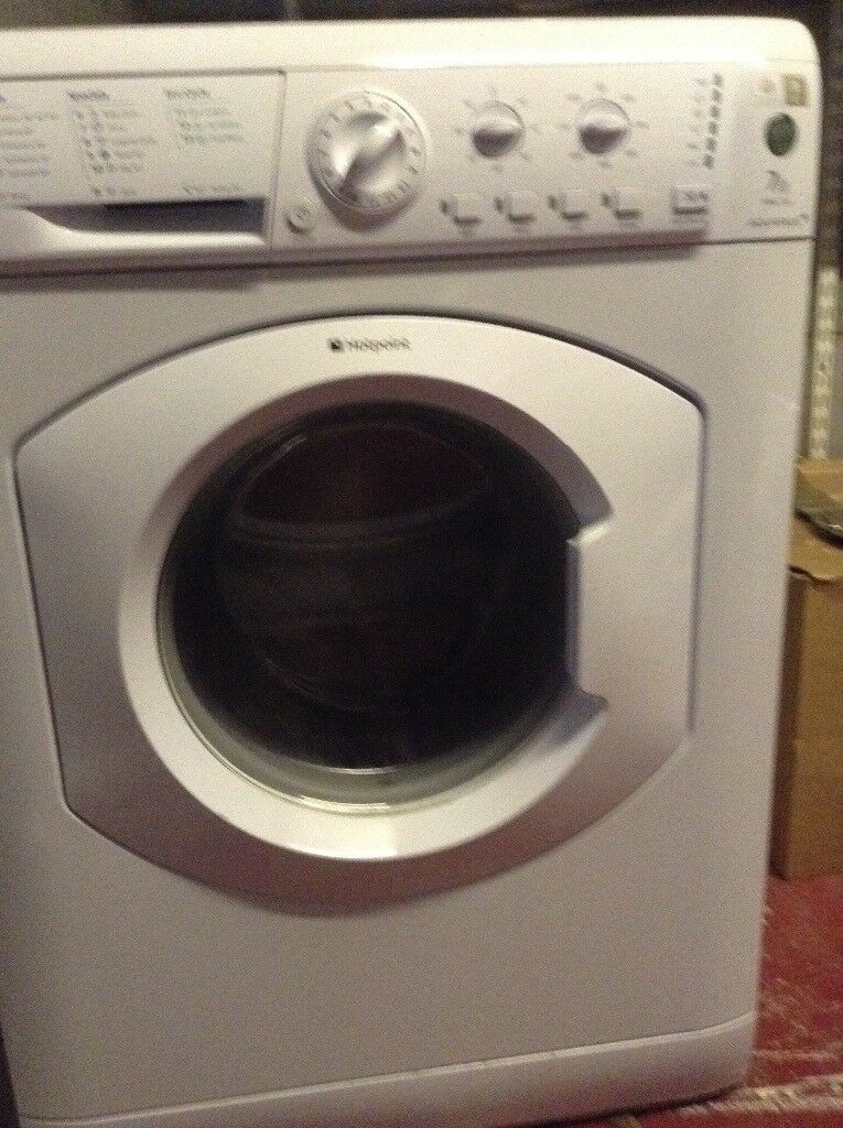 Hotpoint Washing Machine For Sale.