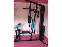 Weight machine / multi gym
