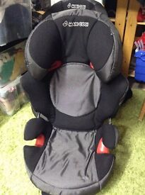 Car seat Maxi Cosi Rodi group 2/3