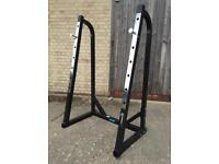 Marcy SR50 Walk-In Squat Rack (Delivery Available)
