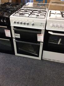 60cm gas cooker Flavel new graded 12 mths gtee