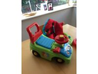 Mothercare trekker for up to 36 months