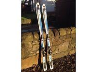 Rossignol 170 cm skis