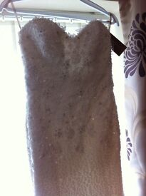 Brand new demetrios wedding dress