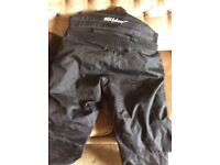 Fieldshear motorcycle trousers