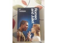 Romeo and Juliet - Cambridge School ISBN 970-0-521-61870-0