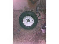 trailer wheel for sale /