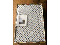 New Orla Kiely single duvet cover and Pillowcase £39