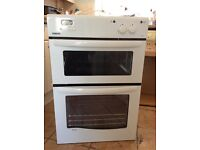 Brand new Integrated Gas cooker no hob