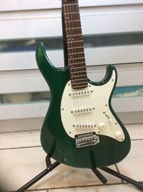 CORT G200 electric guitar