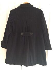 John Lewis winter coat