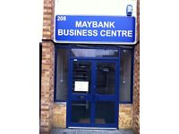 Office TO LET South Woodford, Maybank Road, E18.