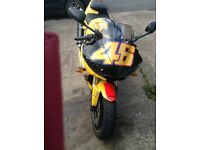 Wanted late ZZR 1400 Kawasaki