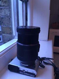 Nikon 1 NIKKOR VR 10-100mm f/4.5-5.6 PD-ZOOM Lens (Black)