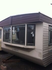 Atlas Image FREE UK DELIVERY 35x12 2 bedrooms over 150 offsite static caravans for sale