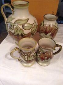 Denby Ware Pottery