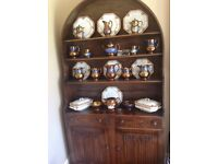 Dresser, antique.