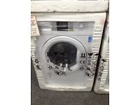 1500 spin excellence washing machine. 12 month gtee
