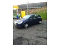 Vauxhall Astra 1.4