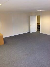 LARGE OFFICE SPACE AVAILABLE TO LET *CENTRAL BRENTWOOD*