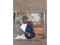 Gregory Porter CD