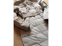 Women's Coat UK8/EUR36