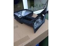 mercedes sprinter mirror n/s