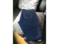 WOMENS OASIS JEANS