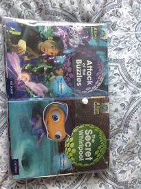 Project X Alien Adventures collection (31 books)