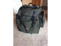 Daiwa mission rucksack