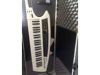 ROLAND AX-Synth Keytar - Mint condition