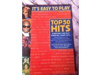 Top 50 Hits