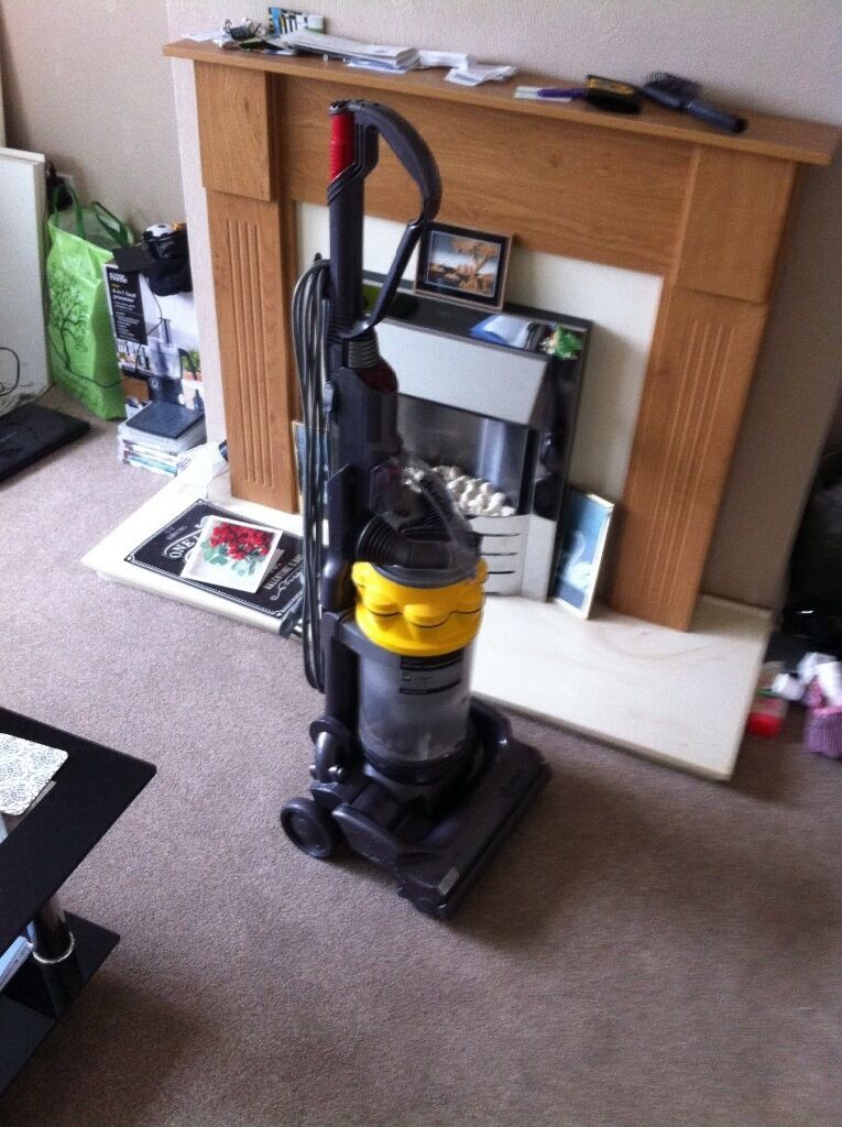 Dc14in Anlaby, East YorkshireGumtree - Dyson Dc14 with all attachment, good working order, can deliver free if local to anlaby