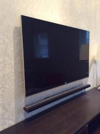 "LG 3D Smart TV 47"" perfect condition"