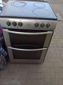 black ceramic electric cooker...bargain free delivery