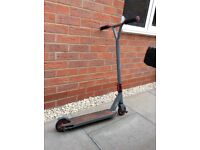 Mongoose stance pro stunt scooter