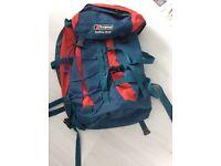 Berghaus Hiking bag /rucksack