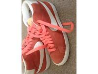 Nike blazers new size 5