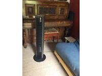 Oscillating Tower Fan, Honeywell Ho - 5500RE